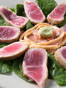 Seafood Restaurant Corpus Christi